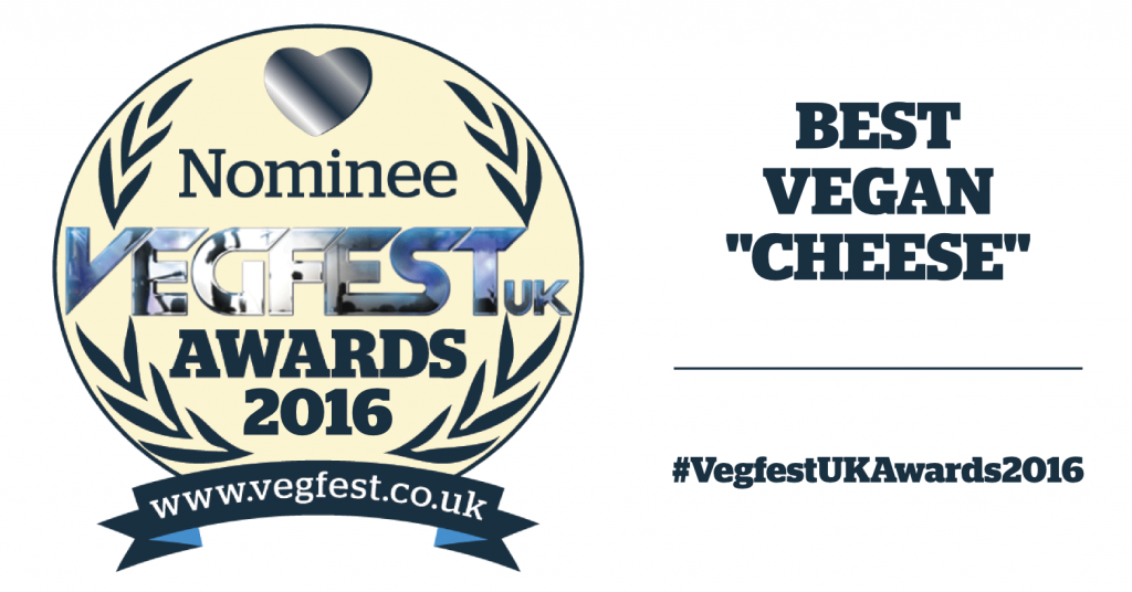 Vegfest awards Logo small