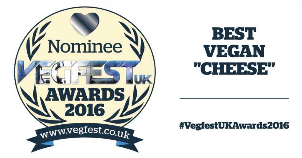 Vegfest awards Logo small