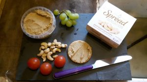 non dairy cheese spread, vegan cooking products, vegan cream cheese dip